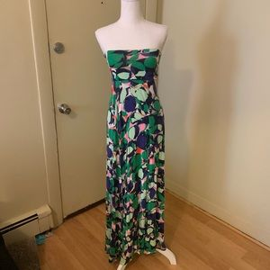 GAP 3 in 1 Maxi Dress
